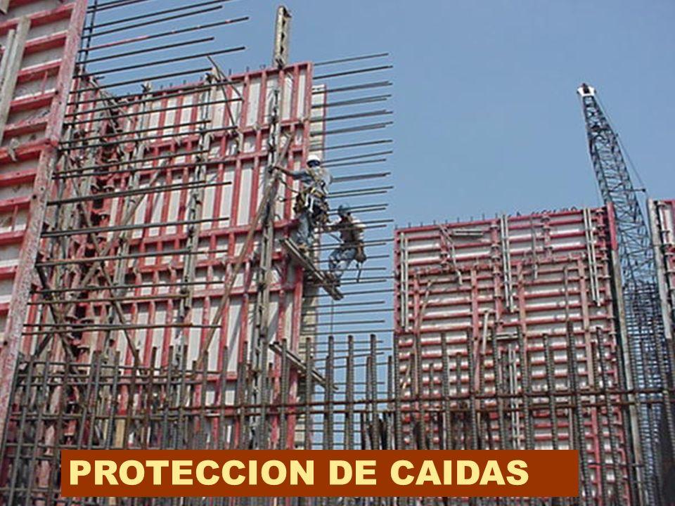 54 PROTECCION DE CAIDAS