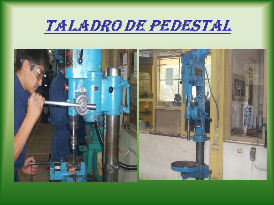 Taller de Mecánica Industrial
