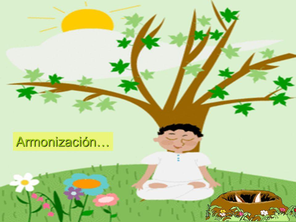 ARMONIZACIÓN Armonización…