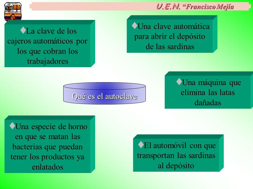 U.E.N.Francisco Mejía U.E.N.