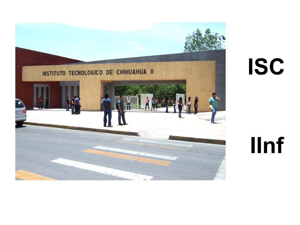 ISC IInf