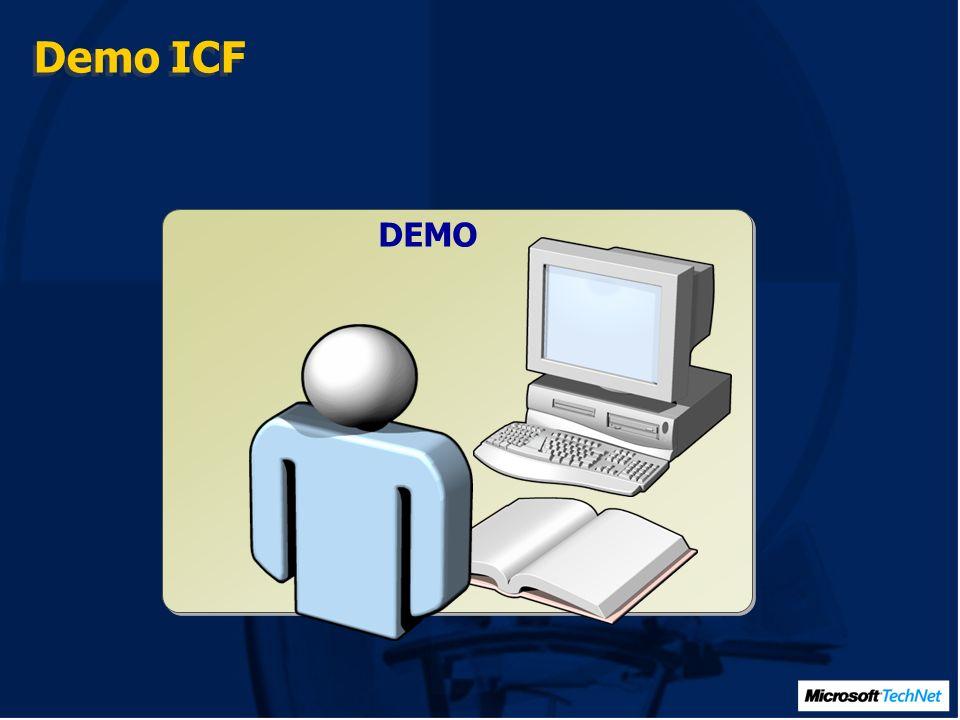 Demo ICF DEMO