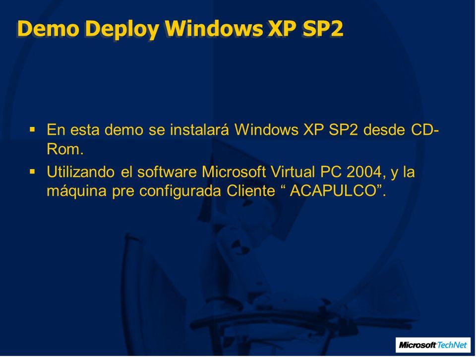 Windows Installer 3.0 ¿Qué es Windows Installer 3.0.