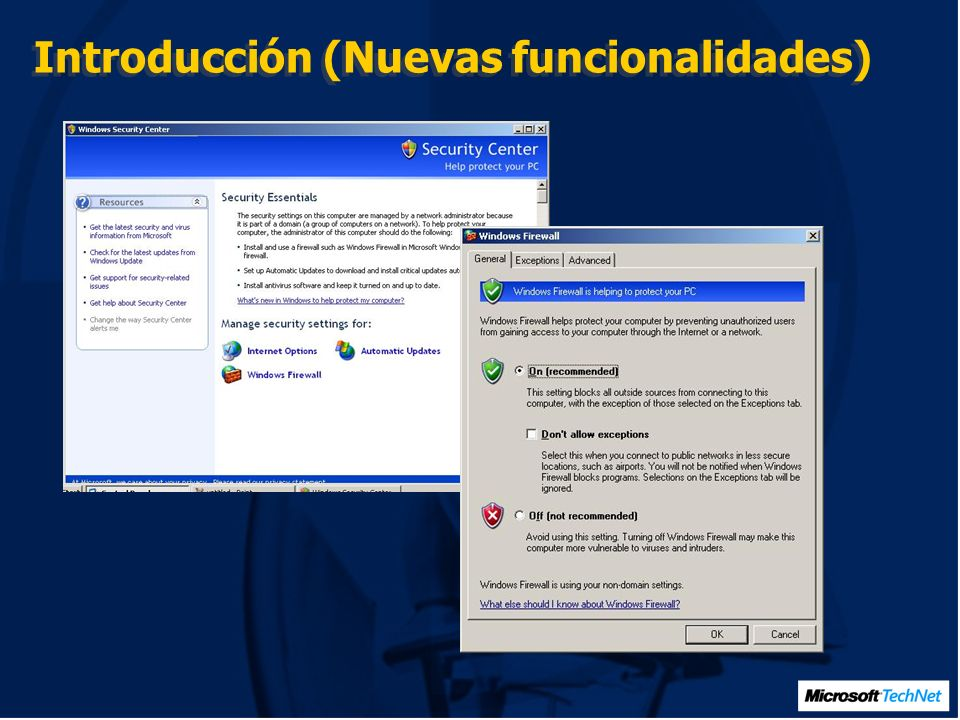 Internet Explorer Feature Control Settings in Group Policy