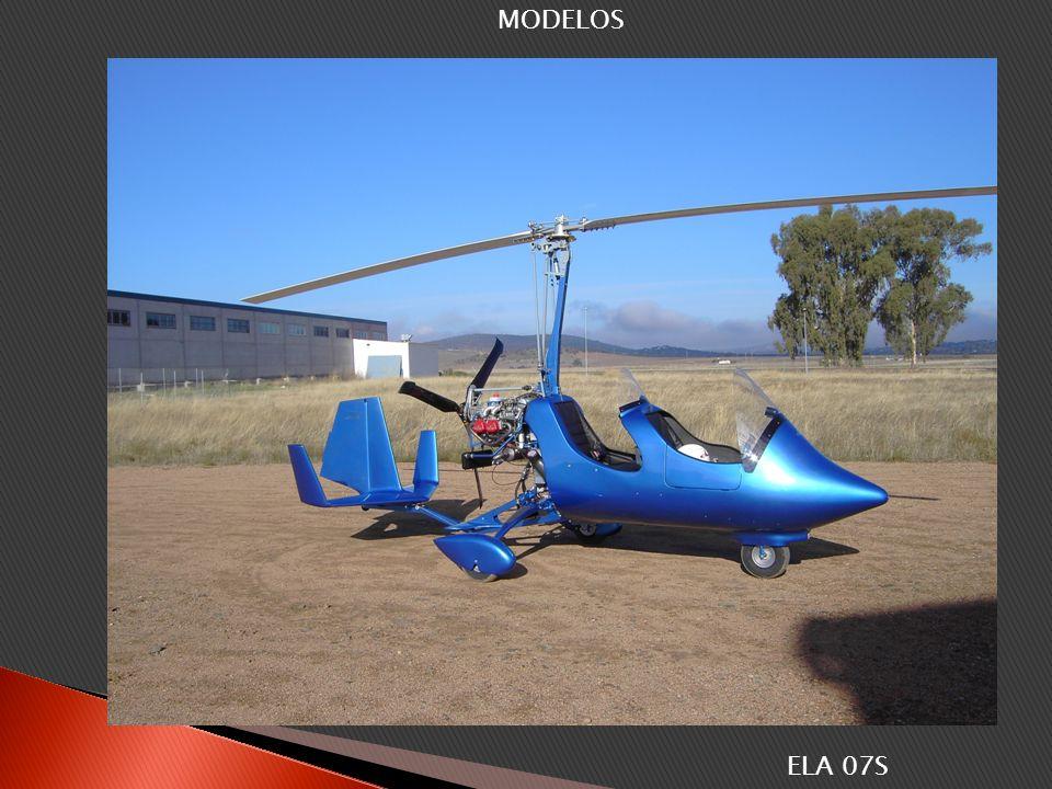 ELA 07S MODELOS