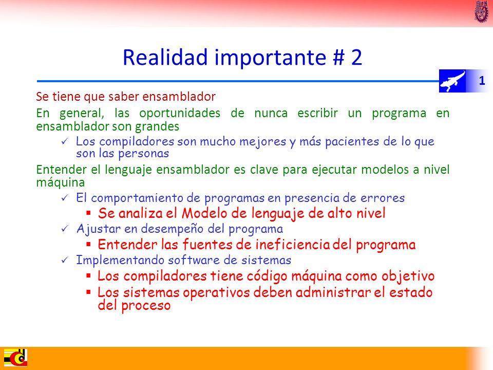 1 Contraste: Operaciones lógicas en C Contraste para operadores lógicos &&, ||, .