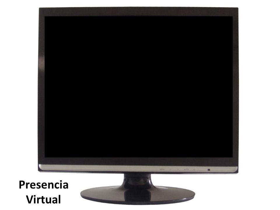 Presencia Virtual