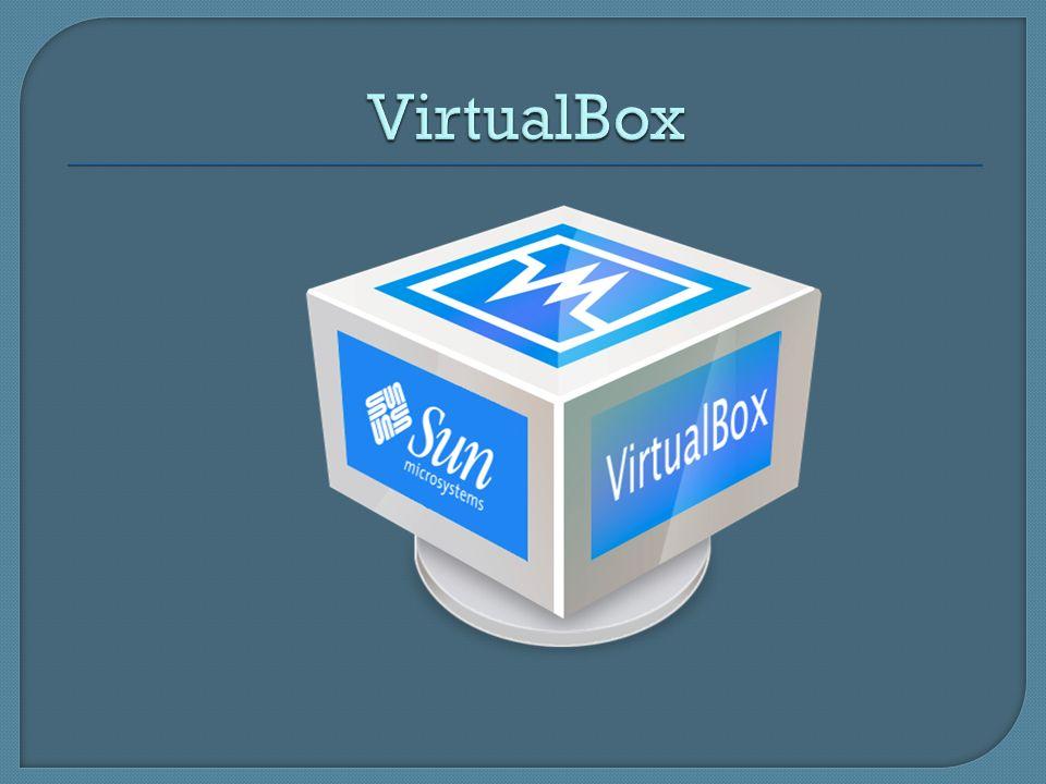 Software de virtualización para arquitecturas x86 y AMD64/Intel64.