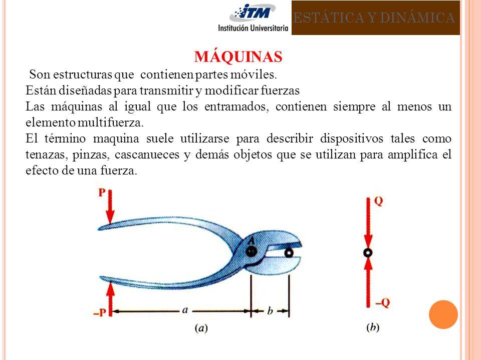 6.A los mangos de la cizalla de la figura se aplican fuerzas de 250N.