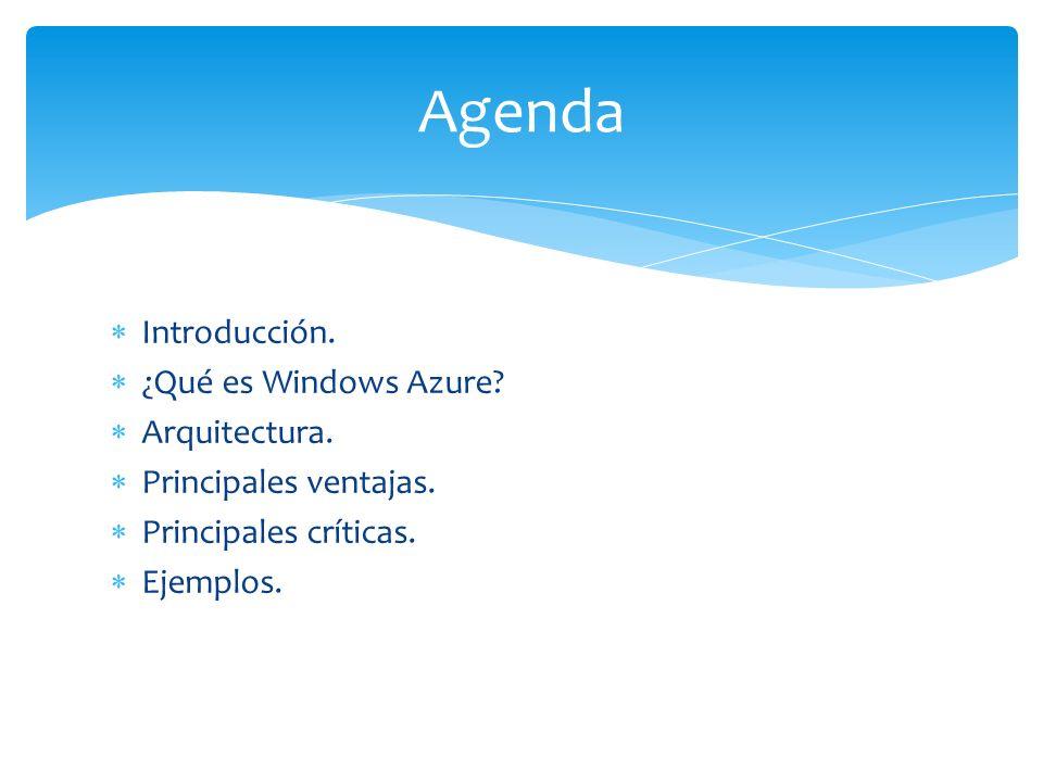 El rol de máquina virtual (VM) permite implementar una imagen de Windows Server 2008 R2 (Enterprise o Standard) personalizada en Windows Azure.