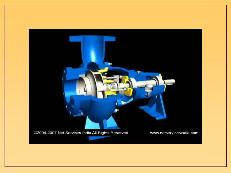 Elementos de una turbina Kaplan Rotor Tubo de succión Voluta Eje