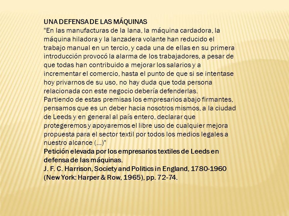 Aunque la agricultura mejoró, la tierra será la causante del atraso económico español.