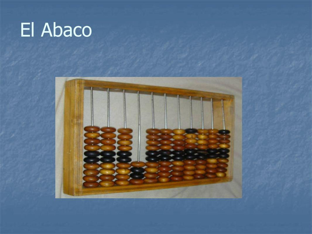 Siglo XX Primeras Computadoras Electrónicas Howard Aiken, crea un diseño de la calculadora de Babbage.