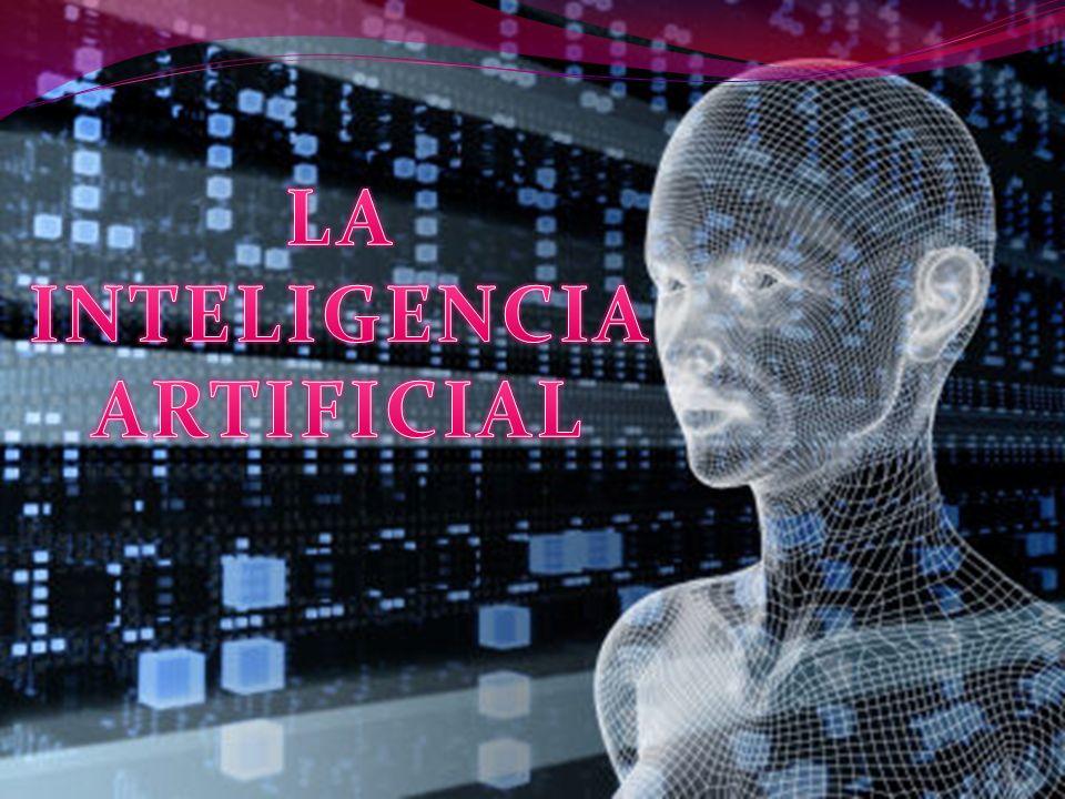 Rama de las ciencias de la computación dedicada al desarrollo de agentes racionales no vivos.
