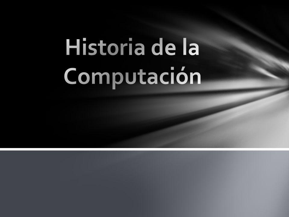 PDP-8 (1965) El 22 de Marzo de 1965 Digital Equipment Corporation presenta la PDP-8, la primera minicomputadora, que es reconocida como la más importante en la década de 1960.