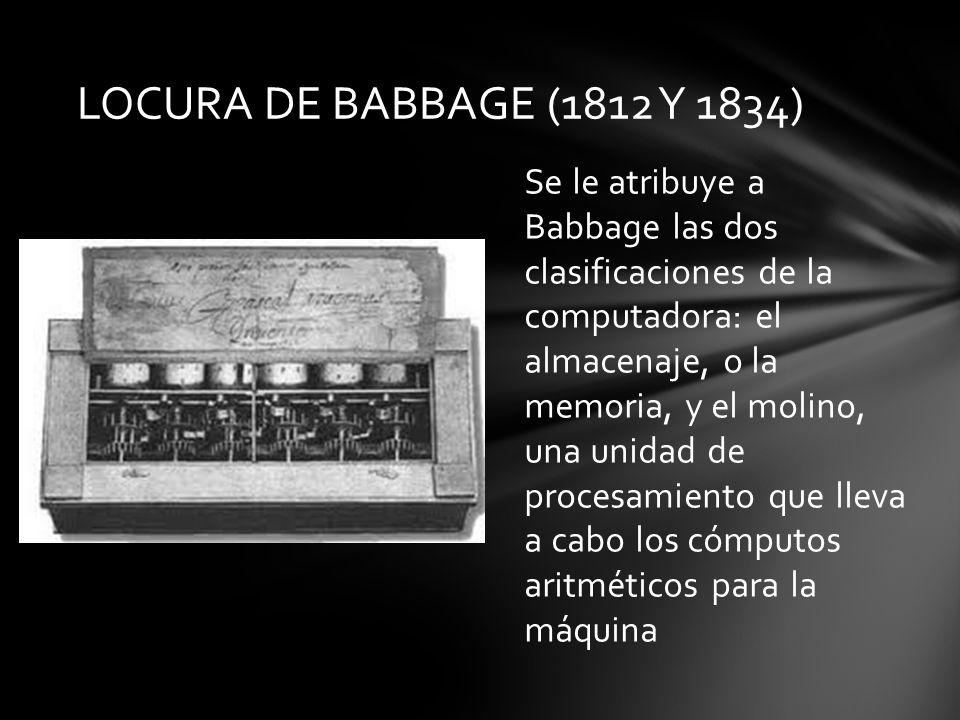Esta generación de computadoras tuvo como principal característica el uso de circuitos de estado sólido (transistores).