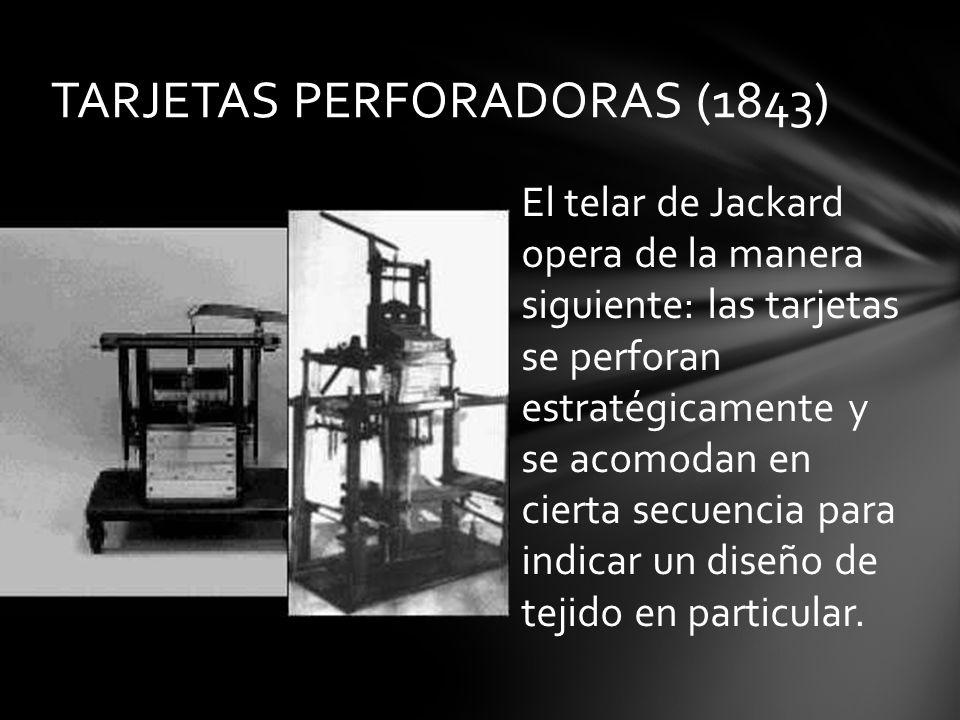 En 1919 la Computing- Tabulating-Recording- Company.