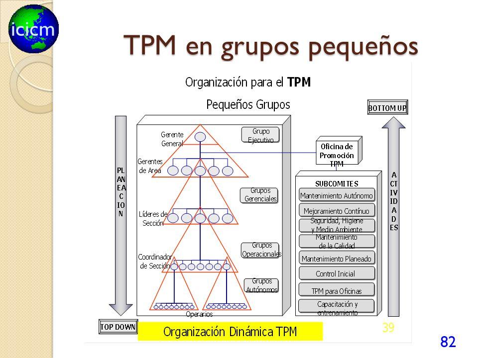 icicm TPM en grupos pequeños 82
