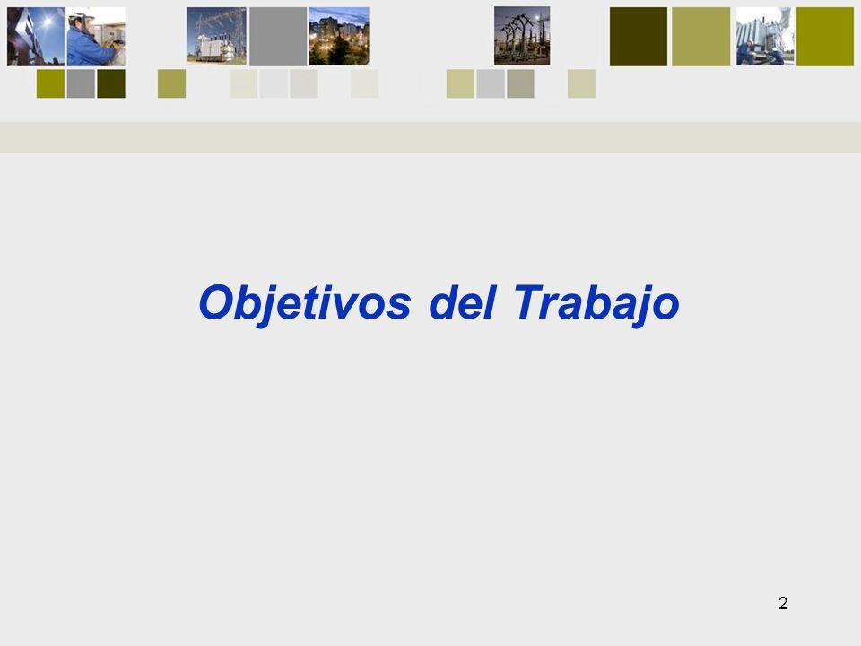 Presentar la metodología desarrollada para el seguimiento de sus parámetros de aceites.