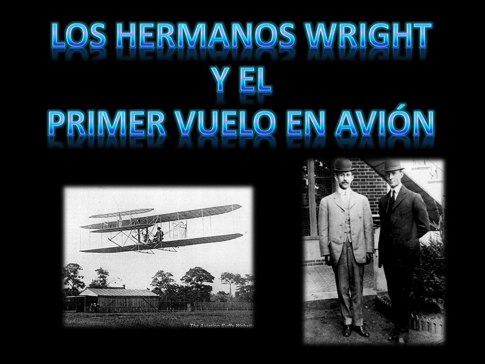Maqueta del Wright Flyer a escala