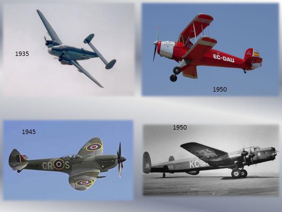 1935 1945 1950