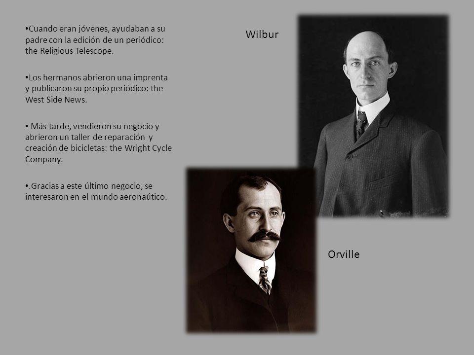 El alemán Otto Lilienthal, el Rey Planeador, había realizado vuelos repetidos y sostenidos con planeadores, aparecía en todos los periódicos.