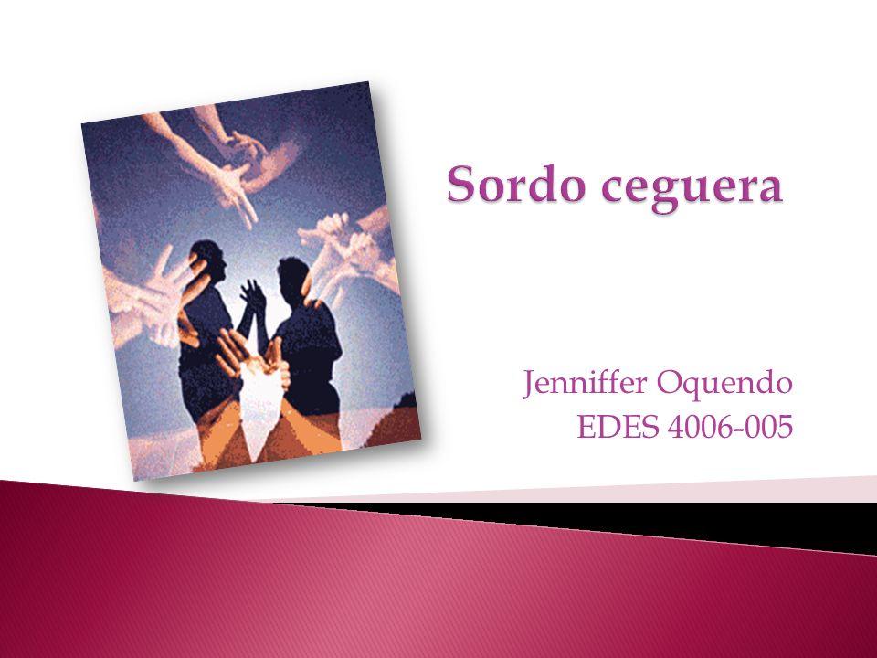 Jenniffer Oquendo EDES 4006-005