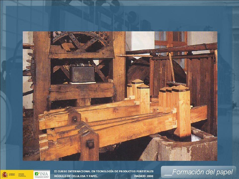 Prensa aspirante Caja de entrada Tela Prensas Fieltros Circuito de Cabeza de máquina
