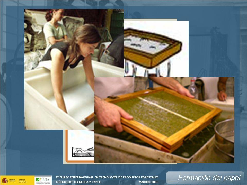 1.074 1ª fábrica de papel en Europa (Xativa) (Trapos de lino) 1.440 Invención de la Imprenta (Gutemberg) 1.799 Invención de la máquina continua de papel (Roberts) 1.804 Máquina de papel Fourdrinier