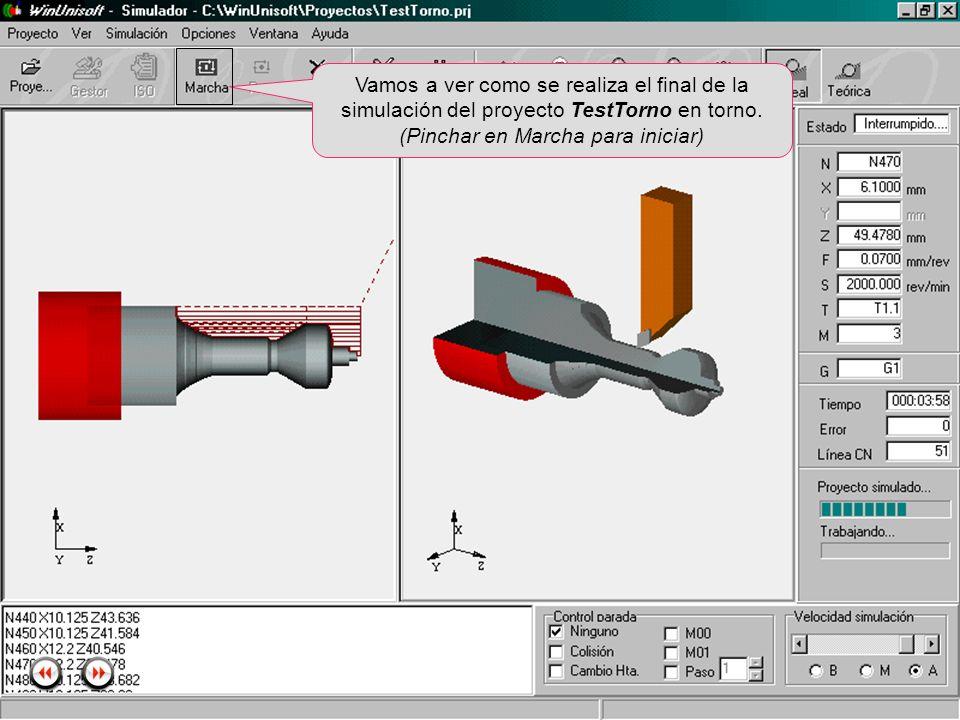 Alecop S.Coop Mondragón (Guipuzcoa) Spain Tlf. 00 943 712 40 www.alecop.com Vamos a ver como se realiza el final de la simulación del proyecto TestTor