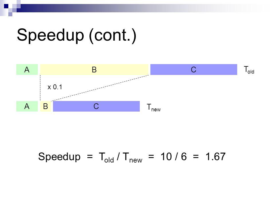 Millones de instrucciones, para dos máquinas iguales (1 y 2), con compilación optimizada y no optimizada, respectivamente.