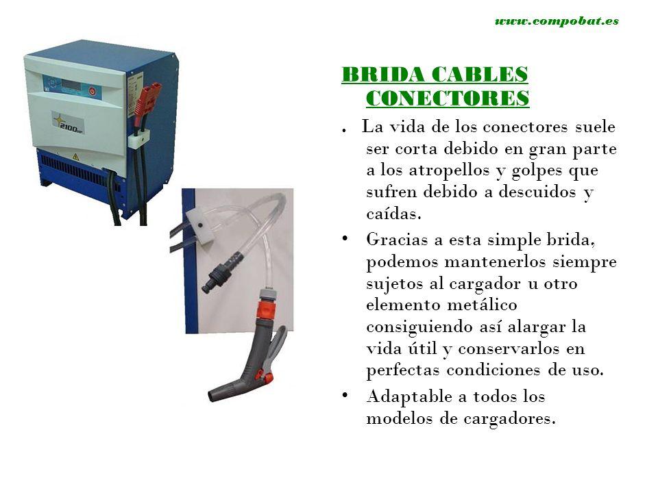 EXTRACTORES DE BATERIAS EXTRACTOR MANUAL Con la ayuda de este sencillo utillaje, usted podrá extraer e introducir su batería en su maquina manualmente y sin esfuerzo.