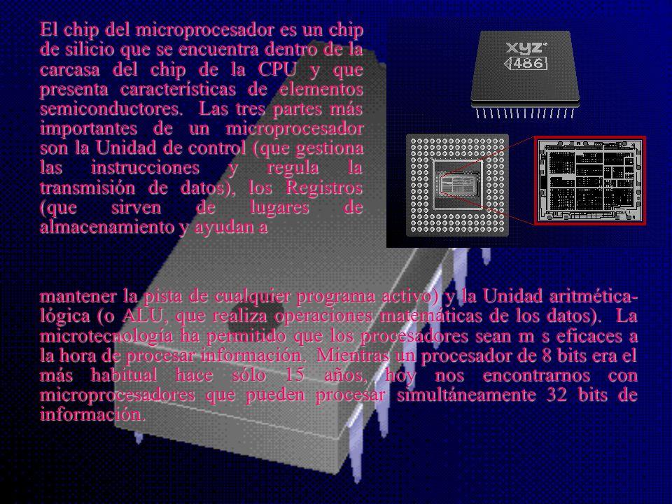 Redes Miniaturización Laptoc Evolución de los dispositivos de Almacenamineto de datos Nuevos Microprocesadores 80486 Pentium Pentium II y III