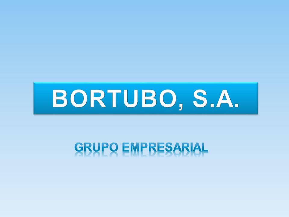 BORTUBO, S.A.Pórfidos Internacionales de Alhama, S.L.