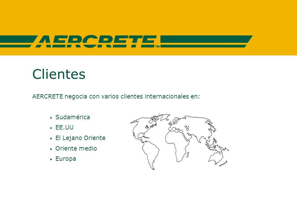 AERCRETE FC - Propiedades Resistencia de compresión Capacidad de aislamiento térmico