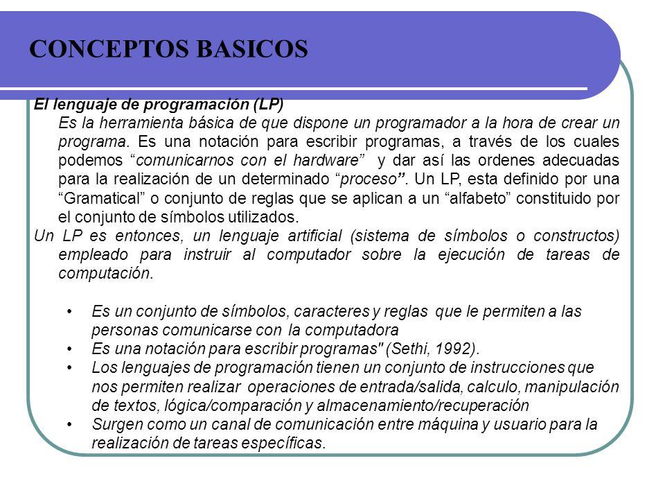 Los lenguajes de programación se clasifican en: Lenguaje Maquina: Son aquellos cuyas instrucciones son directamente entendibles por la computadora y no necesitan traducción posterior para que la CPU pueda comprender y ejecutar el programa.