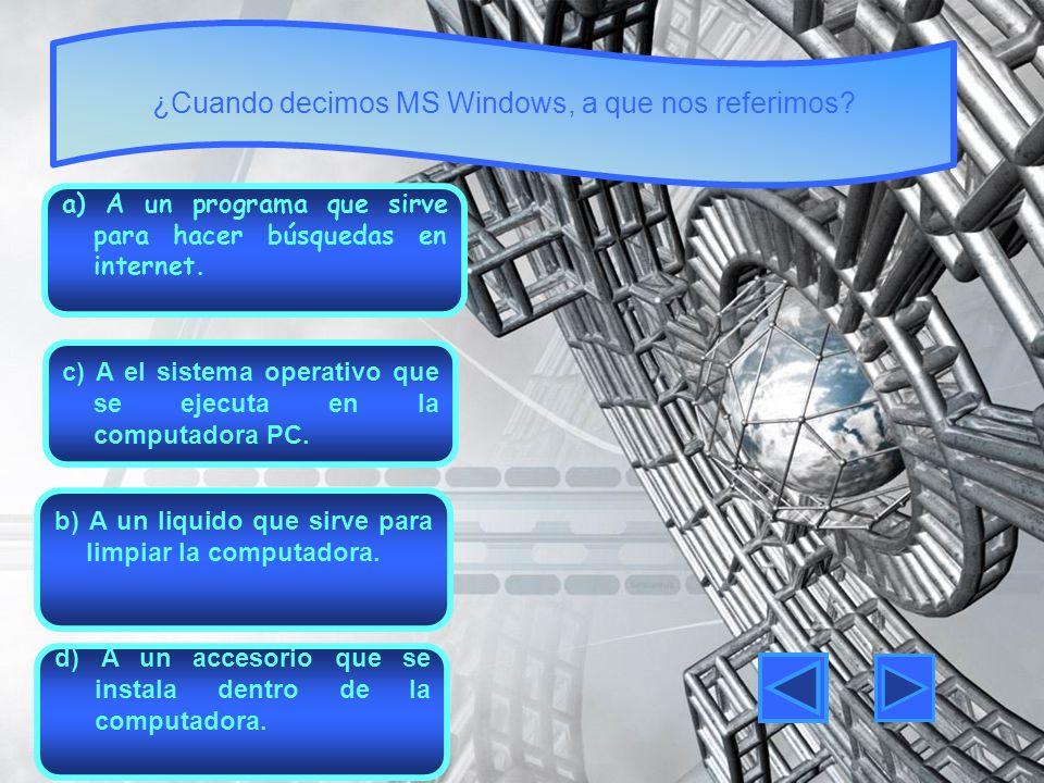 INICIAR EXAMEN CURSO DE INDUCCIÓN