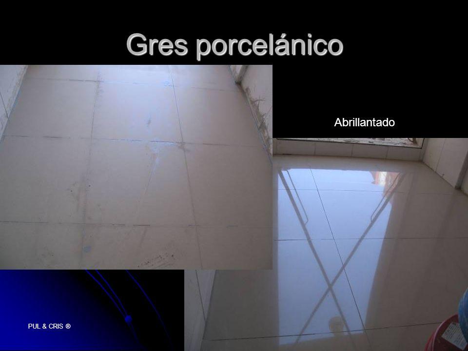 PUL & CRIS ® Gres porcelánico DevastadoAbrillantado