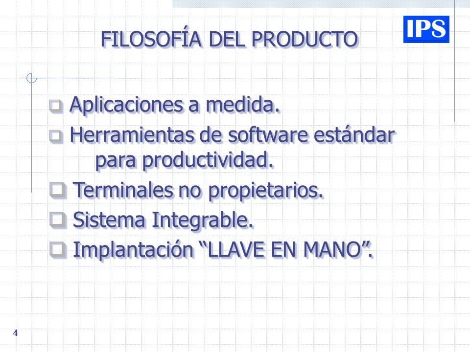 24 Ingeniería, Productividad y Sistemas, S.A.