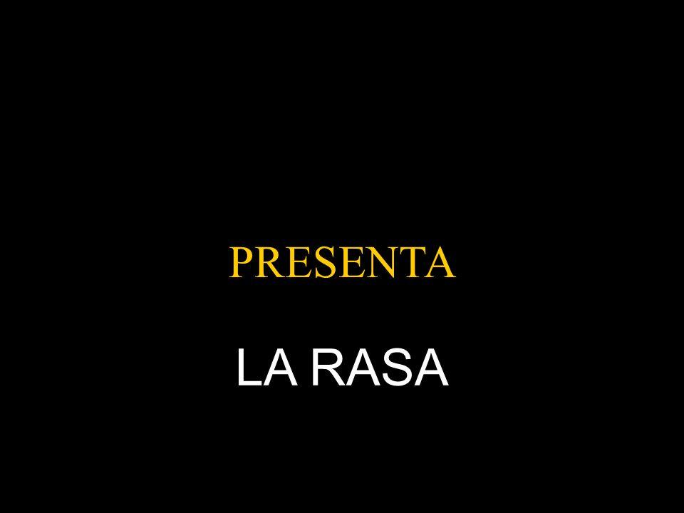 CARACTERISTICAS TECNICAS FAKTORIA DE LA RASA SISTEMA DE P.A.
