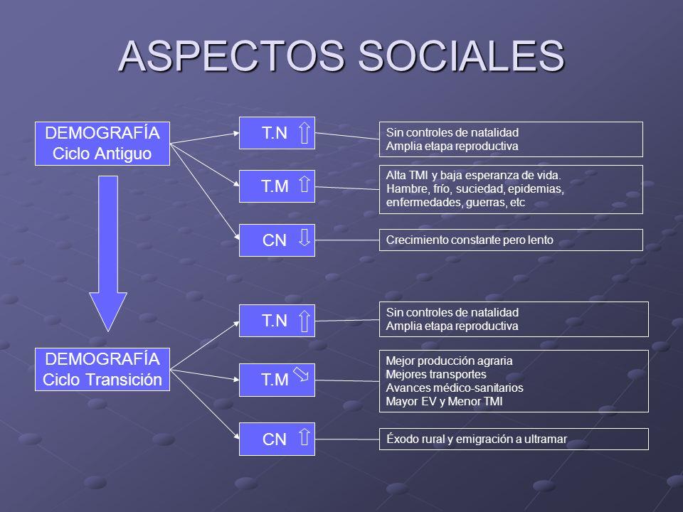 TRANSICIÓN DEL ANTIGUO REGIMEN AL LIBERALISMO ASPECTOS ECONÓMICOS, POLÍTICOS Y SOCIALES