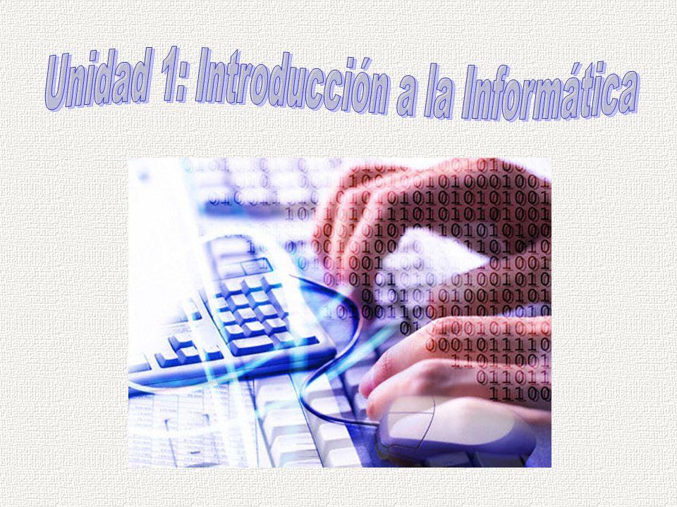 Lenguaje de programación: conjunto de símbolos y de reglas que se combinan para expresar algoritmos.