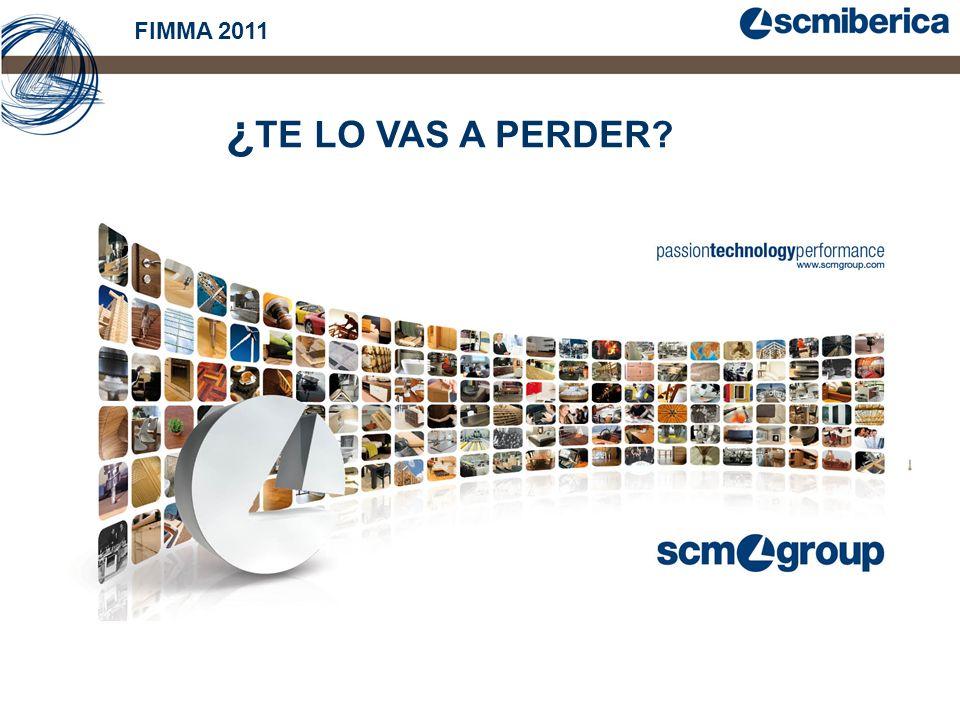 FIMMA 2011 ¿ TE LO VAS A PERDER?