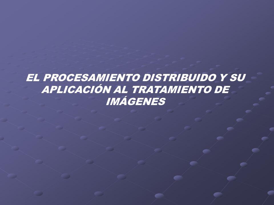 1.INTRODUCCIÓN 2.ESTADO DE LA TÉCNICA 3.PROCESAMIENTO DISTRIBUIDO CON MPI 4.PROCESAMIETNO DISTRIBUIDO DE IMÁGENES GENÉRICO CON VTK 5.PROCESAMIENTO DISTRIBUIDO DE IMÁGENES GENÉRICO CON MATLAB 6.PROCESAMIENTO DISTRIBUIDO DE IMÁGENES GENÉRICO CON PARAVIEW 7.RENDERIZACIÓN DE UNA NEURONA 8.PROCESAMIENTO DISTRIBUIDO CON C++ 9.CONCLUSIONES Y LÍNEAS DE MEJORA