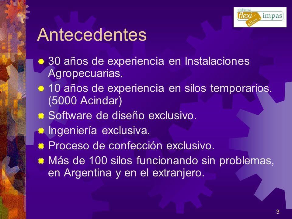 Ing. Miguel Porqueras & Asociados