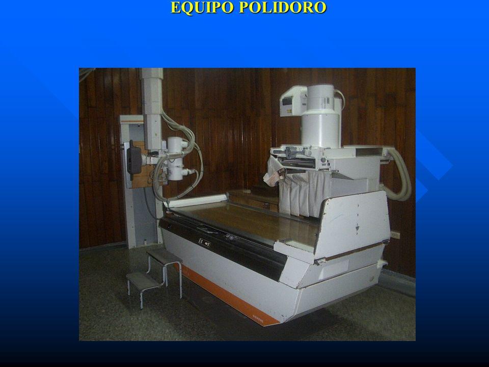 EQUIPO POLIDORO