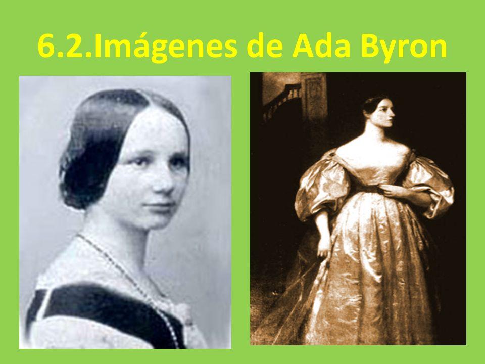 6.2.Imágenes de Ada Byron