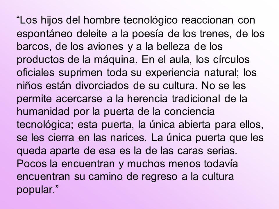 Bibliografía ADELL, J.