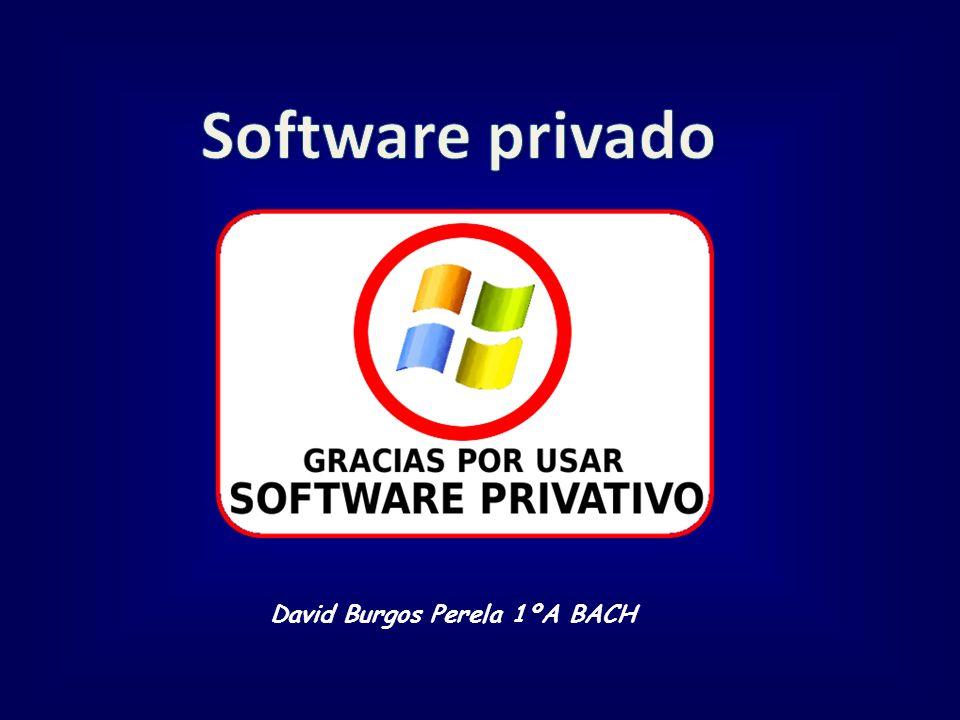 David Burgos Perela 1ºA BACH
