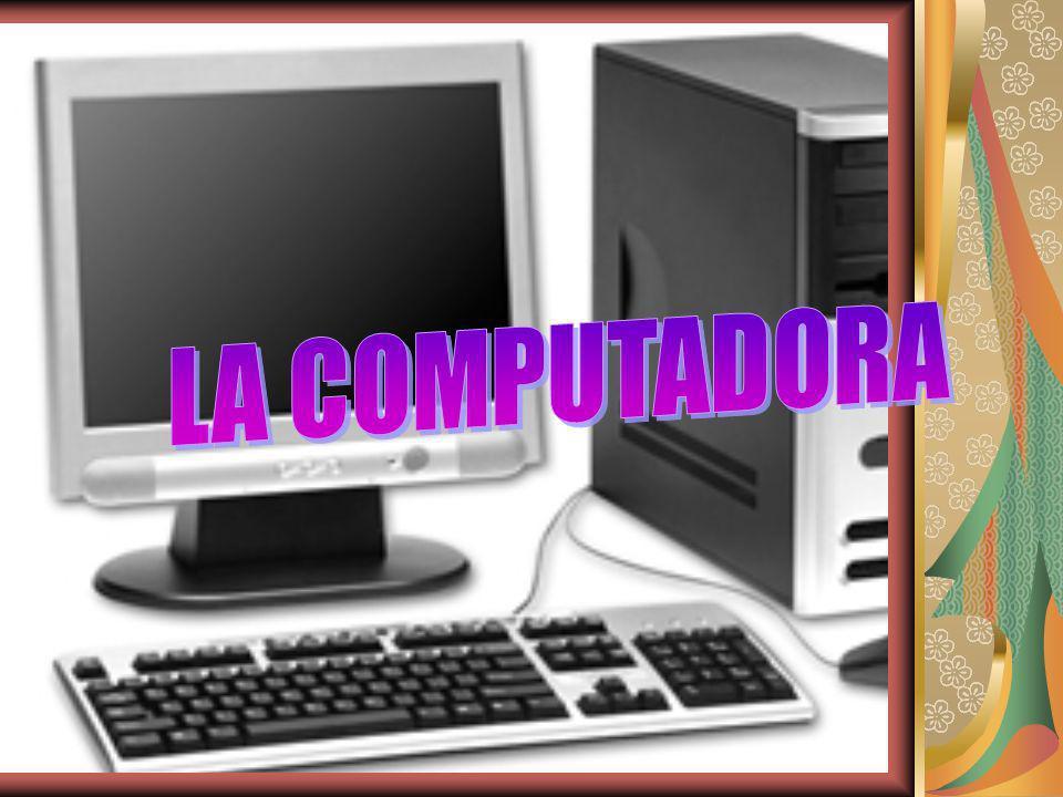 ¿Qué es una computadora.